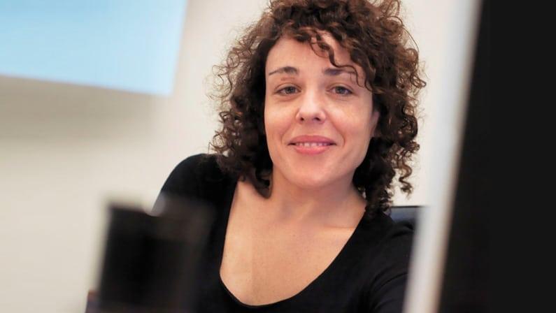 Amaya Hernández en Convidados