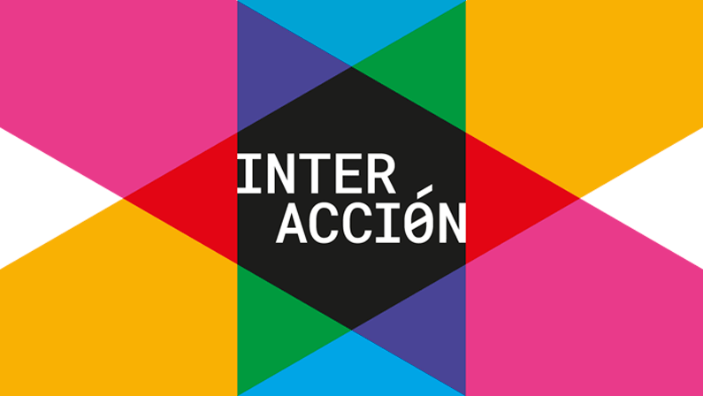 Invitación a Interacción