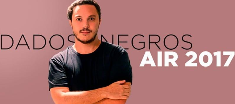 Artista residente Dados Negros AIR 2017